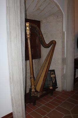 Museo del Gramófono Urueña Arpa
