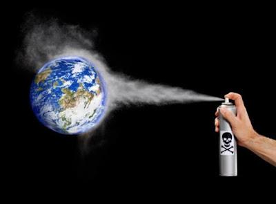 Consecuencia contaminación atmosférica