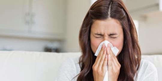 Cara Mencegah Flu