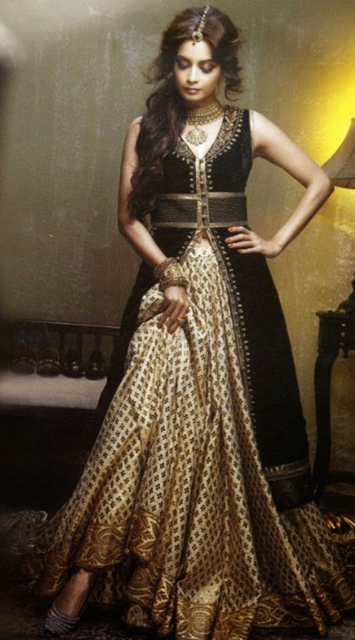 Pinterest Womens Bollywood Celebrity Dia Mirza Fashion5