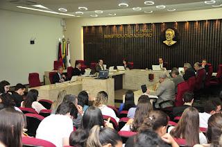 Ex-prefeito de Baraúna tem contas de 2014 aprovadas pelo TCE/PB