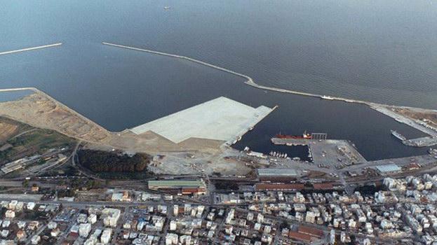 Ποιος υπονομεύει την ανάπτυξη στο λιμάνι της Αλεξανδρούπολης;