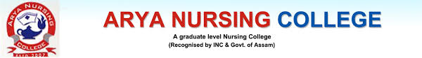 ARYA Nursing College, Changshari, Kamrup recruitment 2017