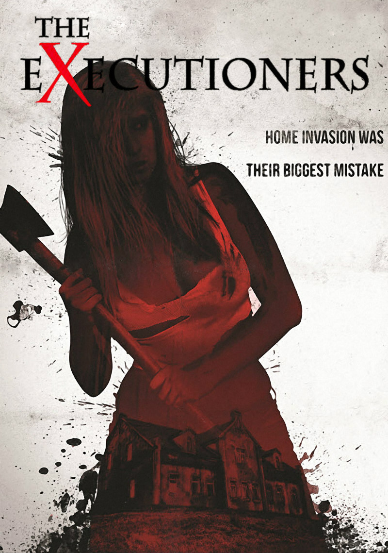 the executioners movie poster