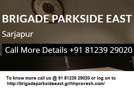 Brigade Parkside East Contacts