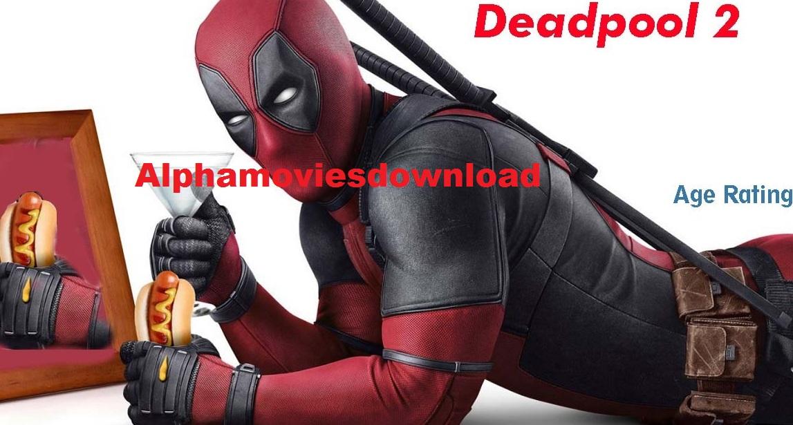 deadpool download 720p google drive