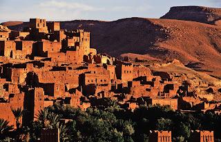 بضواحي مراكش أيام للتعريف بالمعاناة التي يعيشها سكان المناطق الجبلية