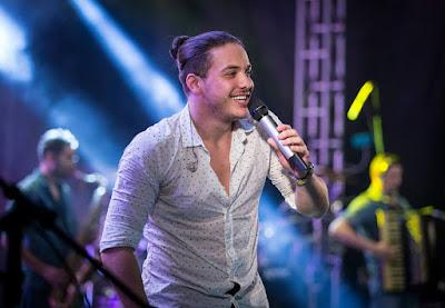 Wesley safadao poderá ser novo jurado do The voice brasil