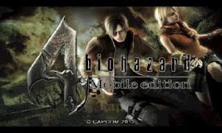 Kumpulan Cheat Resident Evil 4 Update Terbaru - Wasildragon.web.id