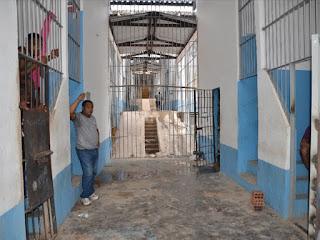 Presos fogem de presídio em Pedrinhas, mas são recapturados