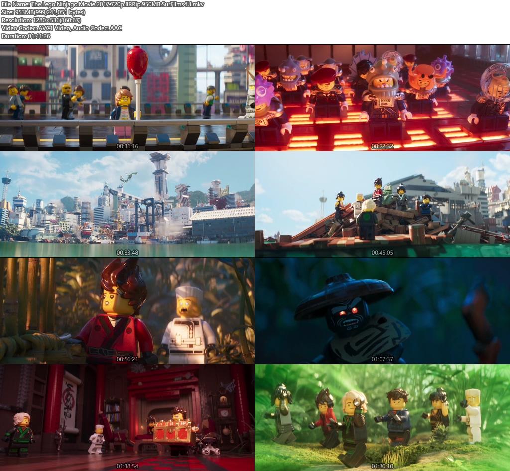 the lego ninjago movie 2017 720p brrip   surfilms4u