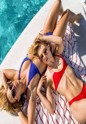18+ Vixen-Perfect Pair-Lesbian XXX HDRip