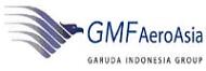 Lowongan Kerja GMF AeroAsia