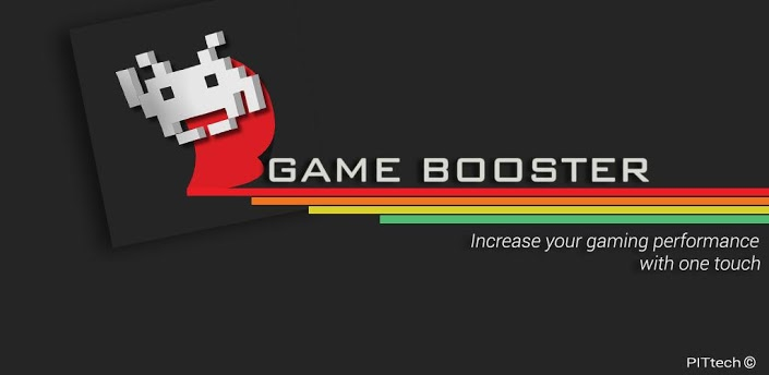 Game booster 2 0 android