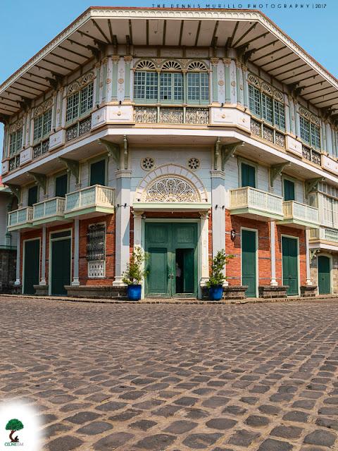 las casas bataan destinations