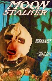 Luna ensangrentada (1989) Terror de Michael O'Rourke