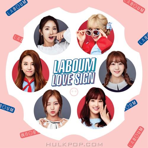 LABOUM – LOVE SIGN – EP (FLAC + ITUNES PLUS AAC M4A)