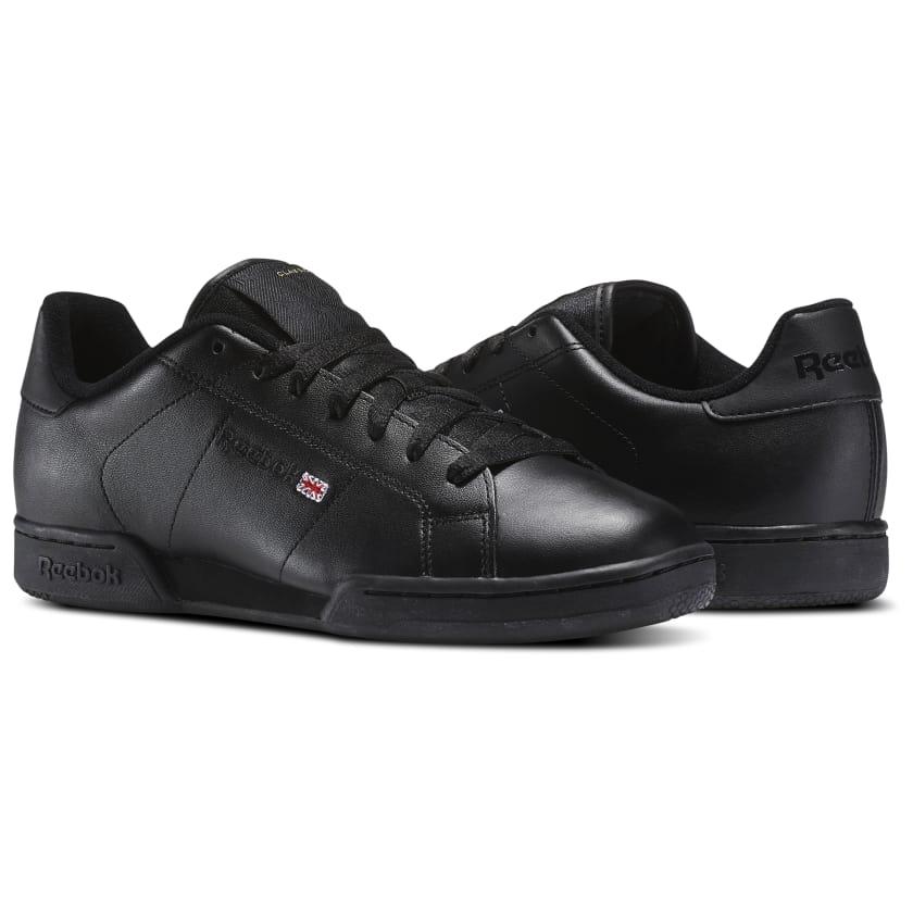 37f6ee0831e6 Reebok   19.95 (Reg.  75) Men s Classics NPC II Shoes! - qpanion