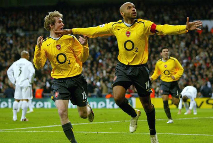 best service 3be5d 0be3a Arsenal Kits Thread - The Arsenal - Online Arsenal Community ...