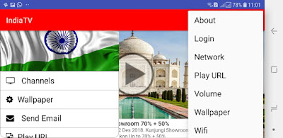 indiaTV apk