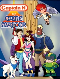 Captain N: The Game Master 1 | Bmovies
