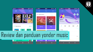 review yonder music
