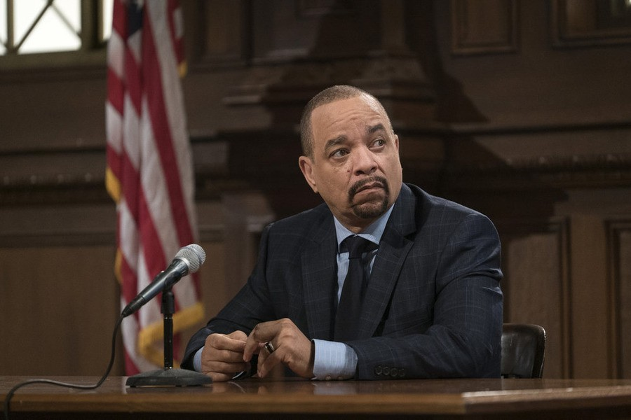Law & Order: Special Victims Unit - Season 17 Episode 05: Community Policing