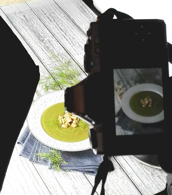 warsztaty decupge, warsztaty fotograficzne, spotkanie przedswiateczne, warsztaty dla blogerow kulinarnych, blogerki kulinarne, ambasadorki poltino, olympus