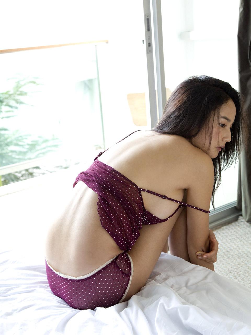 kaho takashima sexy bikini pics 02