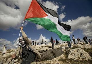 فلسطين - الارض عربية