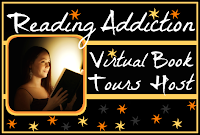 Reading Addiction Blog Tours =