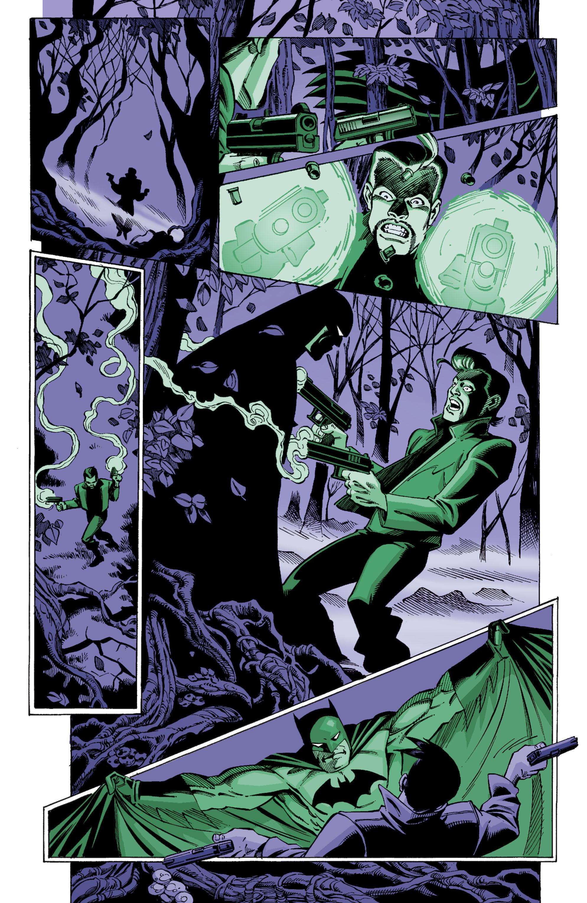 Detective Comics (1937) 757 Page 12