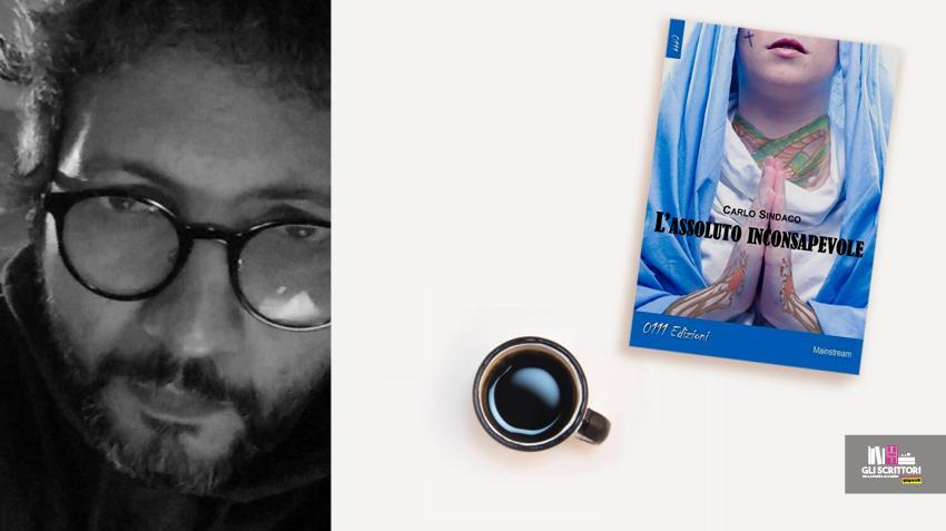 Scrittori, intervista a Carlo Sindaco: «i miei personaggi sfidano il luogo comune e le soluzioni semplici»
