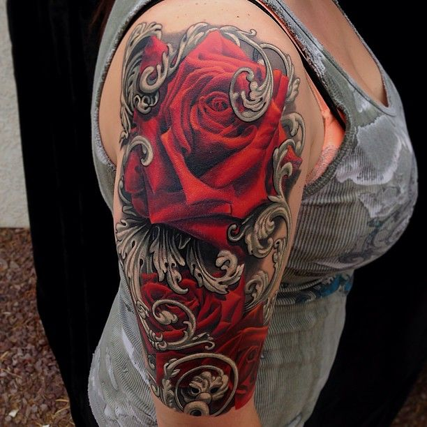 Ide Desain Gambar Tato Tattoo 3d Gambar Tips Info Tattoo Tato
