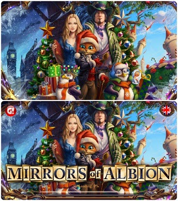 Find Mirrors of Albion in Windows Phone Store