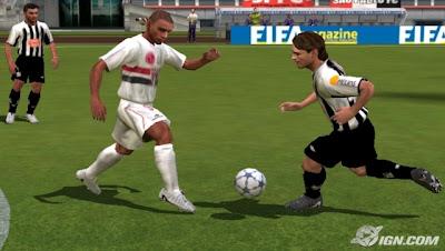 FIFA 20005 TÉLÉCHARGER