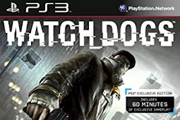 Watch Dogs [15.1 GB] PS3 HAN