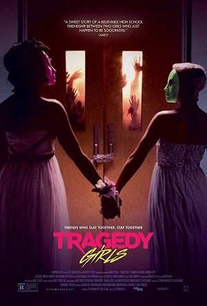 Tragedy Girls - Legendado Filmes Torrent Download completo