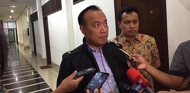 IP Mabes Polri Dipakai Buzzer Jokowi, Ini Komentar Brigjen Dedi