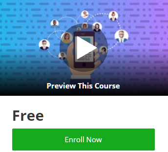 udemy coupon codes 100 off free online courses create a social
