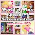 World of Winx - Season 1 Episode 7 - The Chef Contest [Screenshots]
