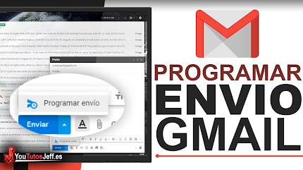Programar Mensajes Gmail Sin Extensiones