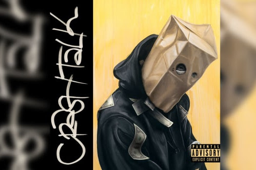 Album Stream: ScHoolboy Q - CrasH Talk