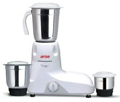 Arise Super Max 3 Jar Mixer Grinder 550 watt for Rs.999 Only @ Shopclues