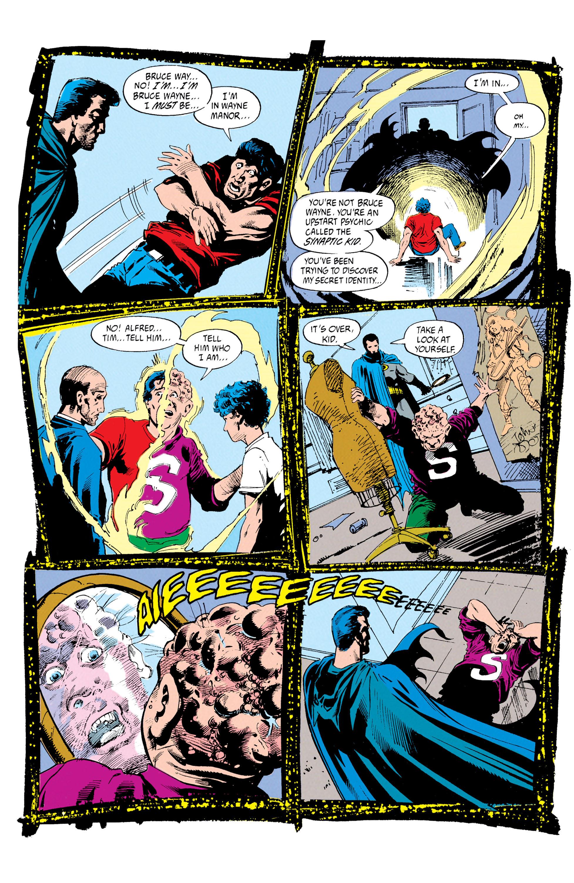 Detective Comics (1937) 633 Page 20
