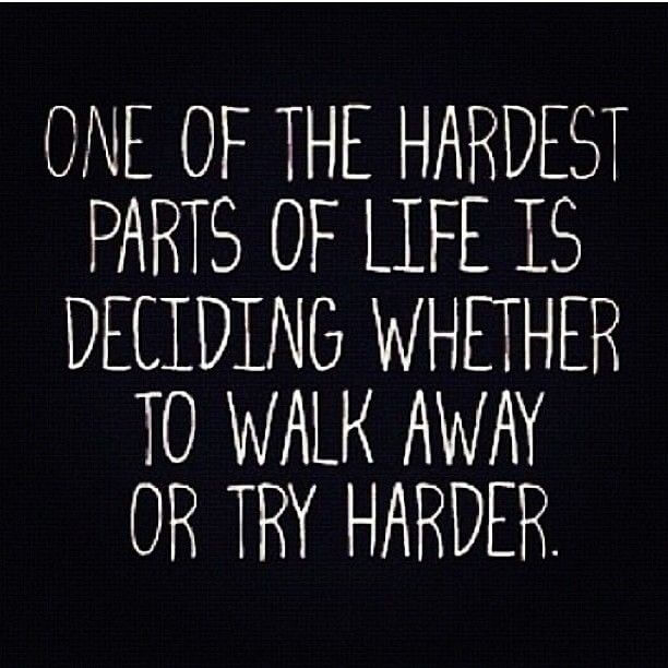 Quotes About Life Being Hard Withoutvowels Withowls