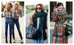 bda00315c190 Οι νέες τάσεις στα γυναίκεια και ανδρικά ρούχα. Φθινόπωρο-χειμώνας 2018