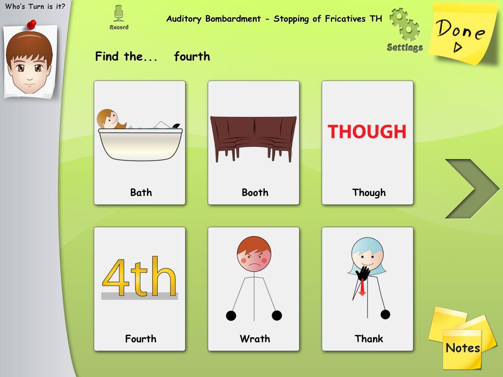 Introducing Minimal Pairs Academy App