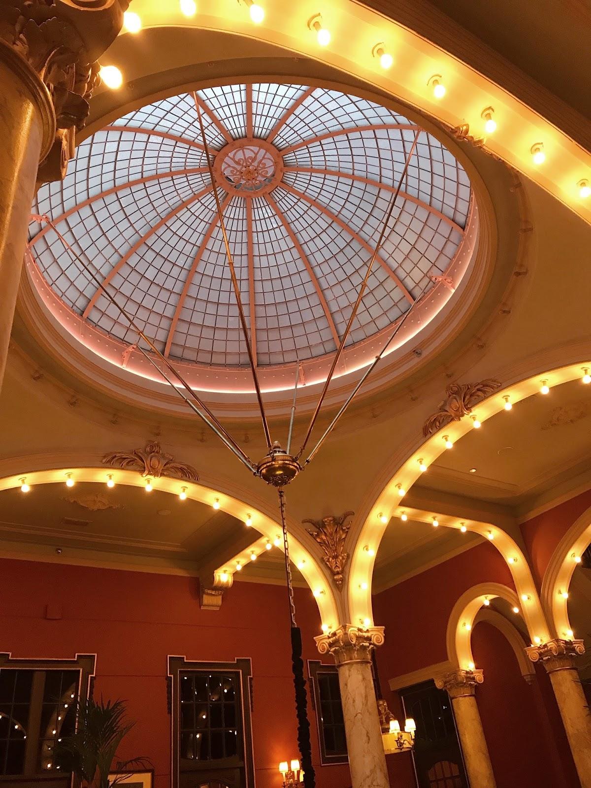 High Tea Hotel Des Indes Den Haag Netherlands