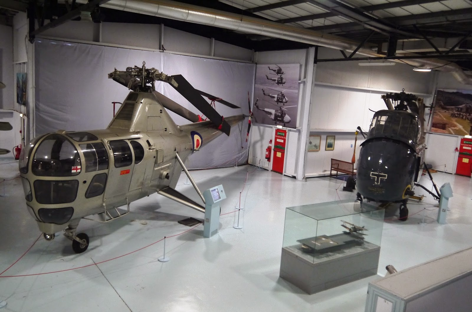 Fleet Airm Arm Museum, Somerset